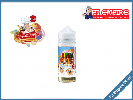 cinna flakes pj empire 24ml