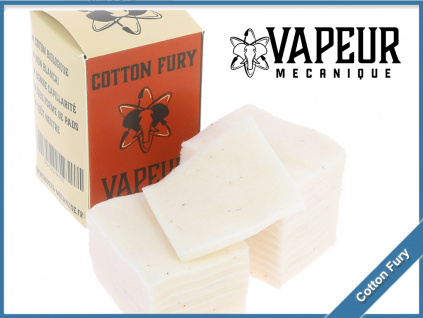 vata cotton fury