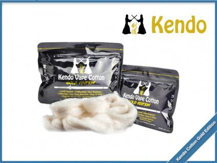 kendo cotton gold edition