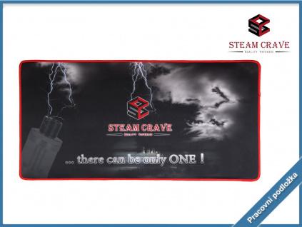 pracovni podlozka steam crave