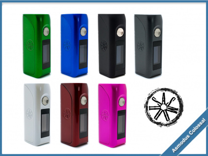 asmodus colossal 80w tc color