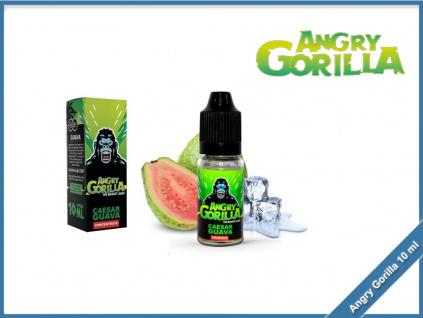 caesar guava angry gorilla