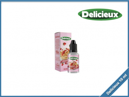 STRAWBERRY PANCAKE delicieux 10ml