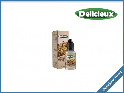 BUTTERSCOTCH COOKIES delicieux 10ml