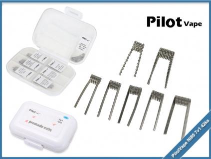 pilotvape ni80 7v1 2