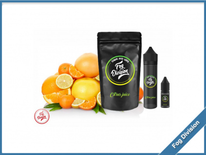 citrus juice fog division 1