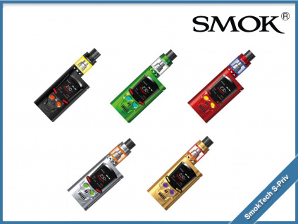 smoktech s priv set