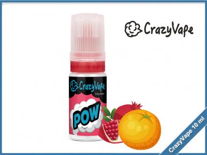 pow crazyvape