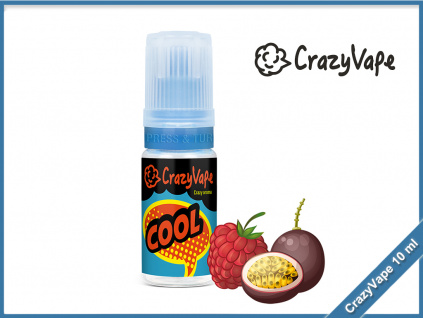 cool crazyvape