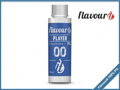 flavourit pg