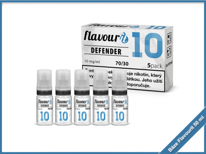flavourit 70 30 10