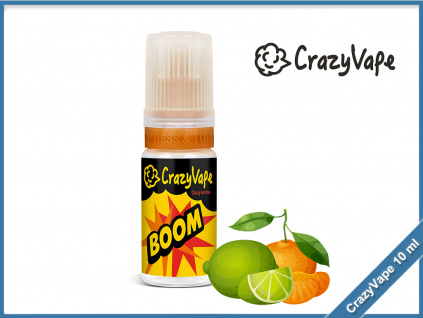 boom crazyvape