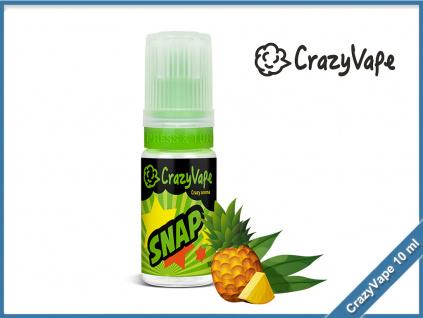 snap crazyvape