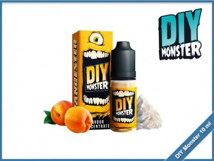 Orangester diy monster 10ml