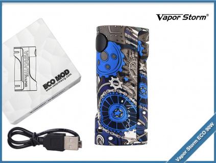 vapor storm eco 90w punk