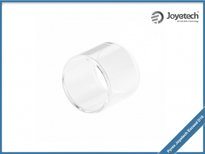 pyrex joyetech exceed d19