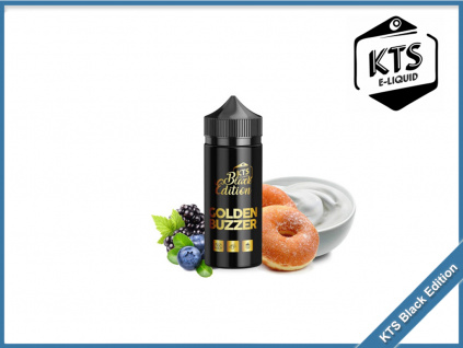 golden buzzer kts black edition