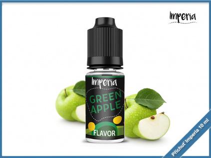 green apple imperia black label 10ml
