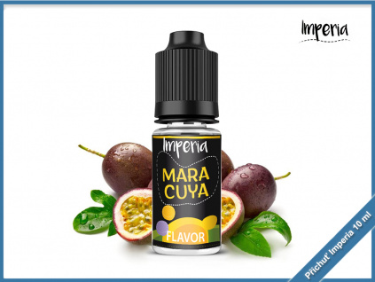 maracuya imperia black label 10ml