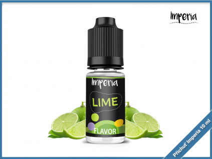lime imperia black label 10ml