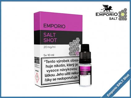 emporio imperia salt shot fifty