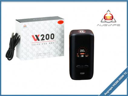 augvape vx200 200w tc