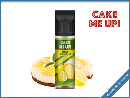 cake me up lemon short cake