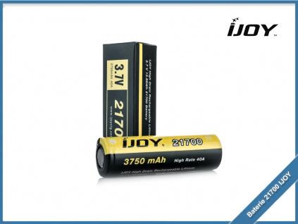 ijoy 21700 3750mAh