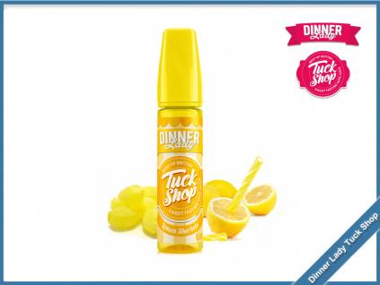 Dinner Lady Tuck Shop Lemon Sherbets