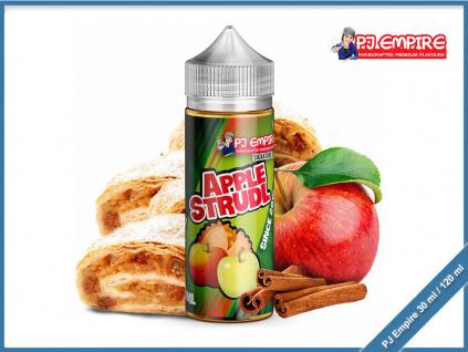 PJ empire Signature Line apple strudl
