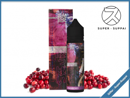 super suppai acid cranberry 1