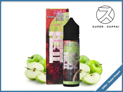 differ acid apple 1