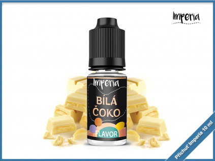 bila cokolada imperia black label 10ml