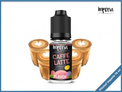 caffe latte imperia black label 10ml