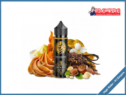 jackpot High Rider pj empire 20ml