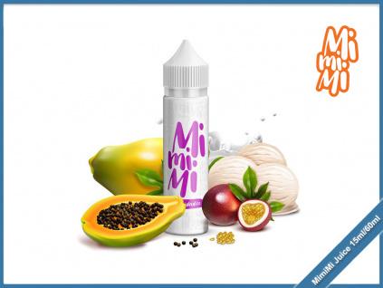 mimimi Passion Fruit Mat
