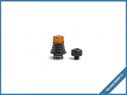 bskr v1 Drip Tip 510 naustek