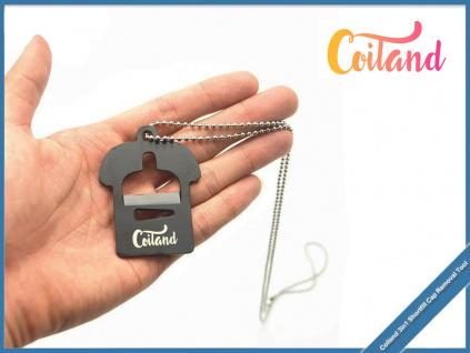 Coiland 3in1 Shortfill Cap Removal Tool 1