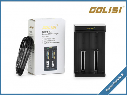 nabijecka Golisi Needle 2 Smart USB