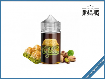 baklava Infamous special2