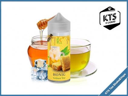 KTS Tea Honig