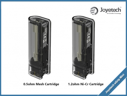 joyetech egrip mini pod cartridge