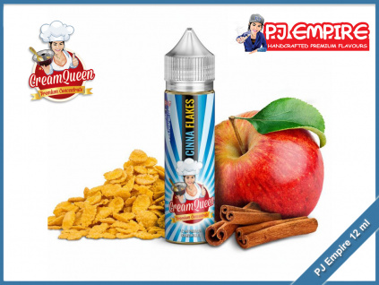cinna flakes pj empire 12ml