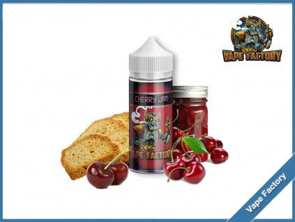 cherry jam vape factory imperia