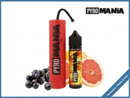 fuze pyromania shake and vape