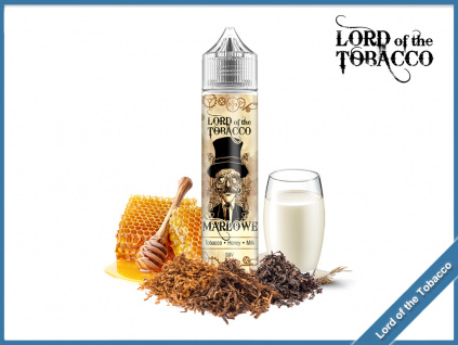 marlowe Lord of the Tobacco