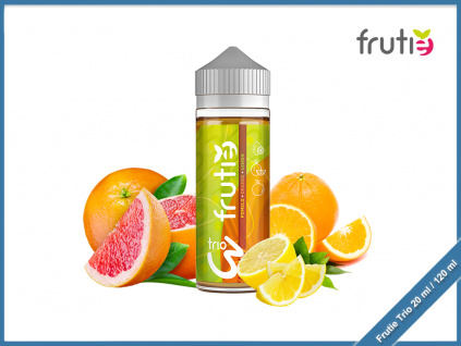 frutie trio citrusova smes