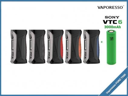 Vaporesso FORZ TX80 baterie