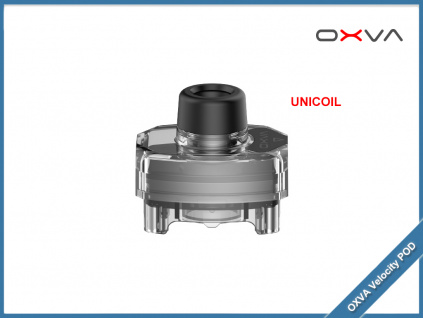 oxva velocity pod 5ml 2ks unicoil 1