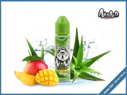 Aloe mango momo